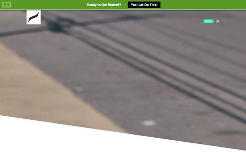 Screenshot of Contact Page nocomplydesigns.com - NO-COMPLY Designs Contact - NO-COMPLY Designs - captured Sept. 30, 2014