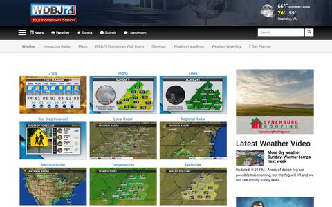 Media Maps & Directions Pages | Website Inspiration and