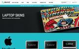 New Screenshot SkinIt Acquisition, LLC