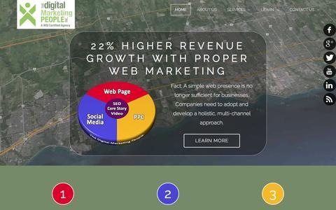 Digital Marketing Services Company | Consultants Oshawa