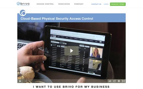 Access Control System For Buildings | Small Business Security