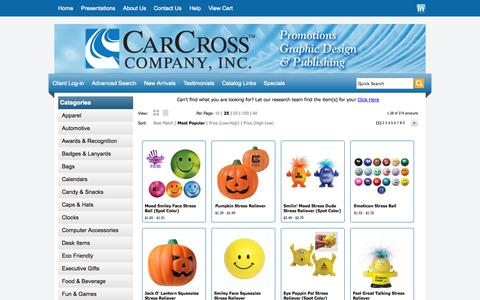 Screenshot of Team Page carcross.com - Carcross Calendars, Promotional Products, Graphic Design, Publishing and so much more! - People - captured Oct. 1, 2014