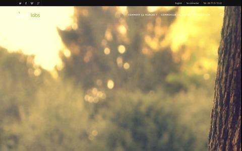 Screenshot of FAQ Page pixiolabs.com - Pixiolabs - La plateforme de freelances collaborative - captured Sept. 30, 2014