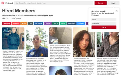 Best 1229 Hired Members images on Pinterest | Other