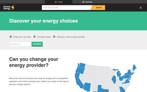 Energy Deregulation | Compare Electricity Rates in Deregulated States