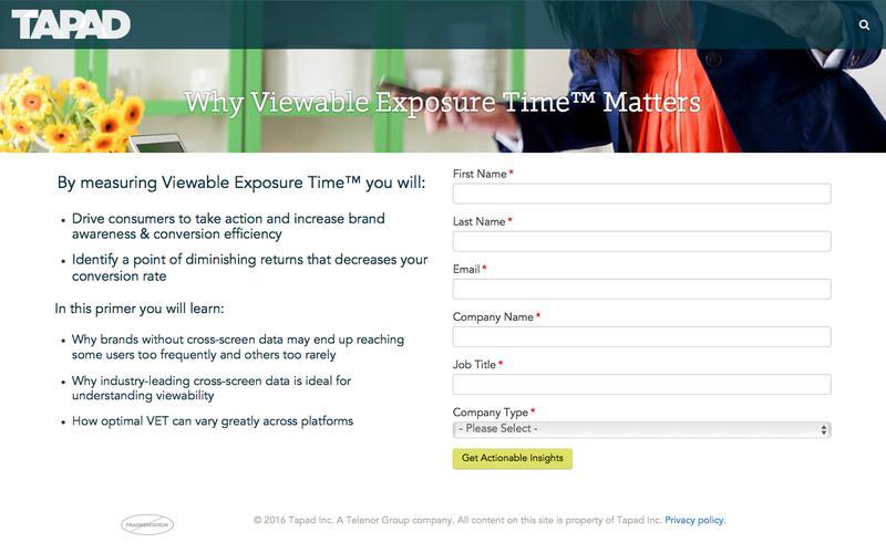 ViewableExposureTime