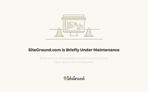 SiteGround: Web Hosting Services Crafted with Care!