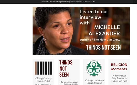 Screenshot of Home Page csec.org - csec - captured Jan. 27, 2016