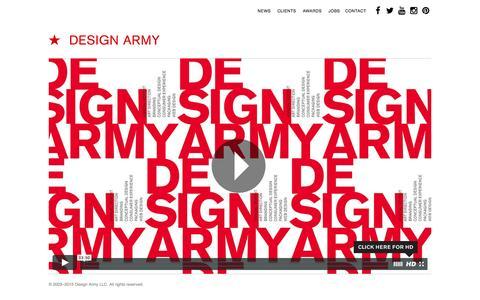 * DESIGN ARMY