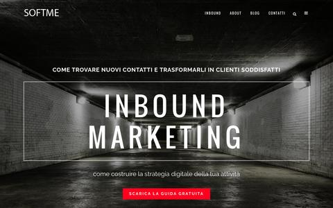 Inbound Marketing | Come trovare nuovi clienti