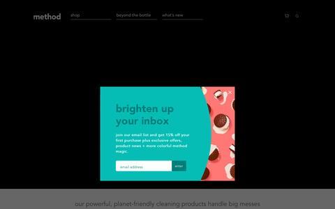 method   Home Page