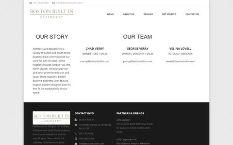 Screenshot of About Page bostonbuiltin.com - About Us - Boston Built In - captured Oct. 5, 2014