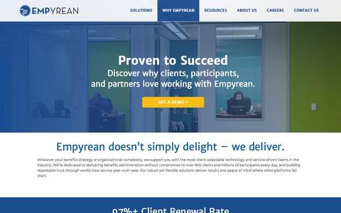 HR Software Review | Benefits Administration Testimonials