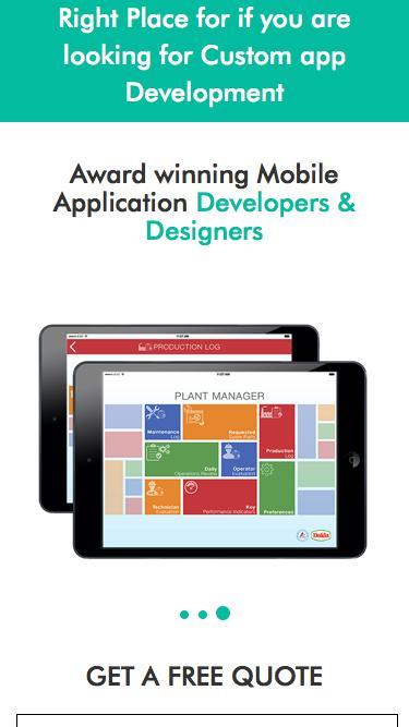 App Development Company