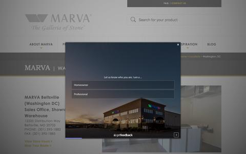 MARVA | Cambria, Neolith, Stone Countertop Distributors Washington DC -  MARVA Marble and Granite