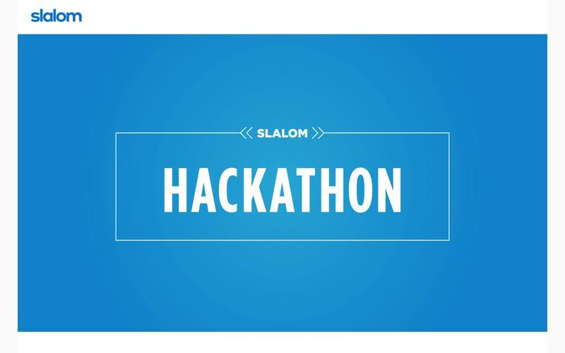 AI Hackathon Client Invite