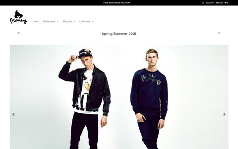 Spring/Summer 2015 – MONEY