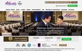 New Screenshot Atlantis Casino Resort Spa Home Page