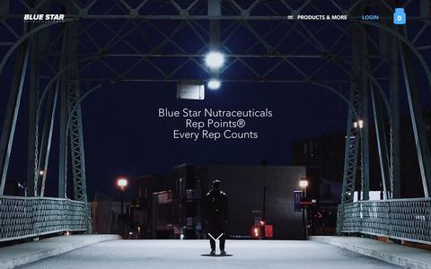 Points | Blue Star Nutraceuticals
