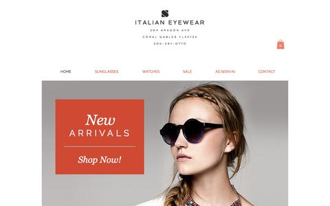 italian-eyewear