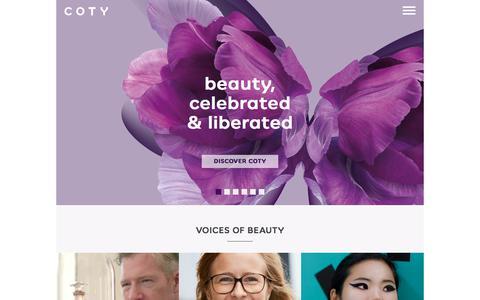 coty.com |
