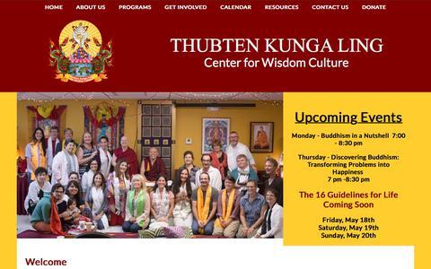 Thubten Kunga Ling Deerfield Beach, FL 33441