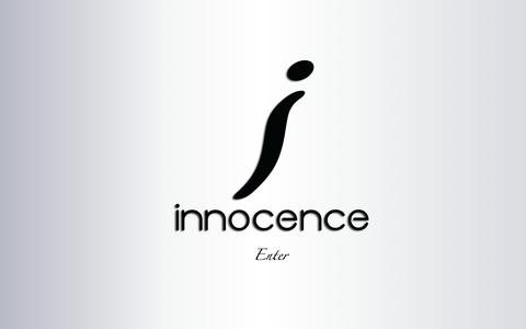 Screenshot of Home Page innocencebeverages.com - Innocence Beverages Inc. - captured Oct. 6, 2014