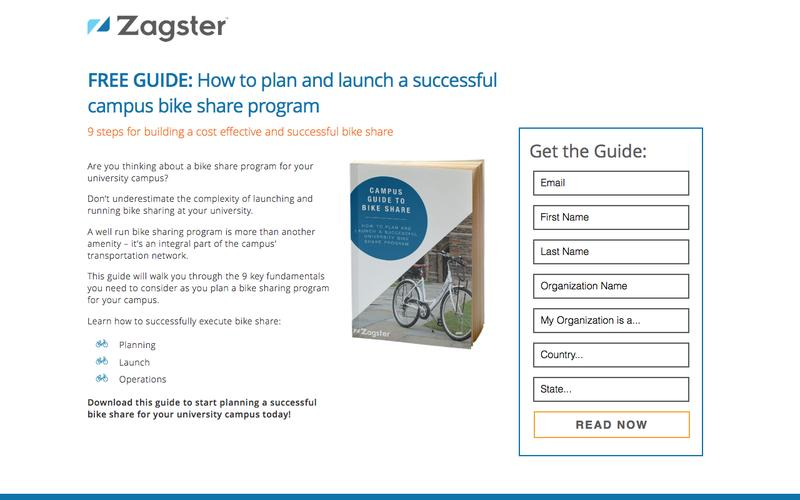 Download the Campus Guide to Bike Share