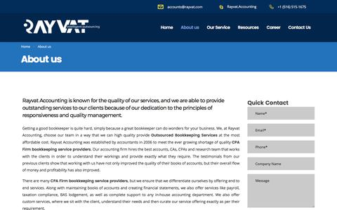 Outsourcing Accounting Firm Australia – Chartered Accountants Sydney, Melbourne and Perth