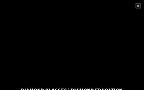 Diamond Classes | Diamond Education | Learn diamond grading, rough diamond prices,diamond diploma,