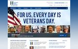 Old Screenshot Huntington Ingalls Industries, Inc. Home Page
