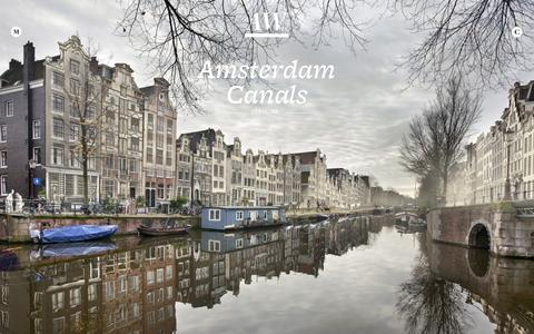 Screenshot of Home Page alicewielinga.nl - Home - Alice Wielinga - captured Oct. 4, 2014