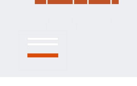 Screenshot of Login Page 340bhealth.org - Contact Us - 340B Health - captured March 26, 2018