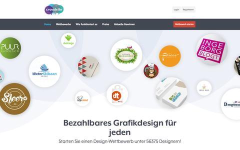 Brauchen Sie ein Logo-Design oder ein anderes Grafikdesign?