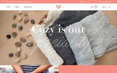 Screenshot of About Page darzzi.com - About Us – Darzzi - captured Oct. 25, 2018