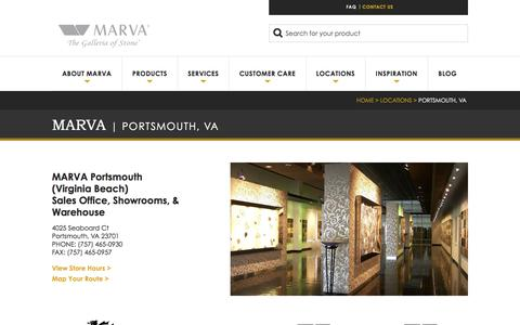 MARVA | Cambria, Neolith, Stone Countertop Distributors, Portsmouth VA -  MARVA Marble and Granite