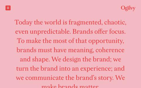 Screenshot of About Page ogilvy.ie - about us - Ogilvy Dublin - captured June 12, 2019
