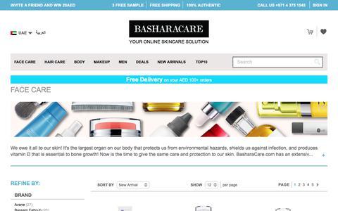 Best Skincare Online Dubai Abu Dhabi UAE