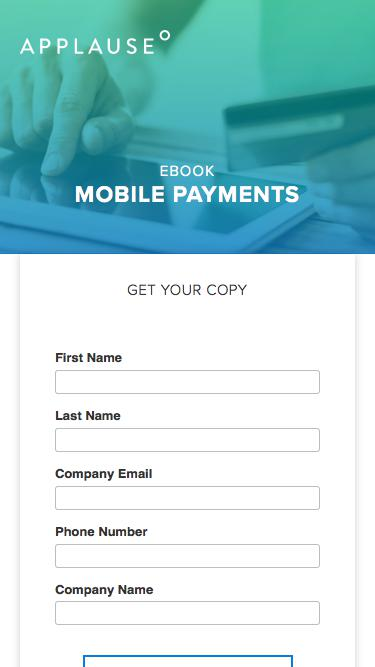 eBook: Mobile Payments