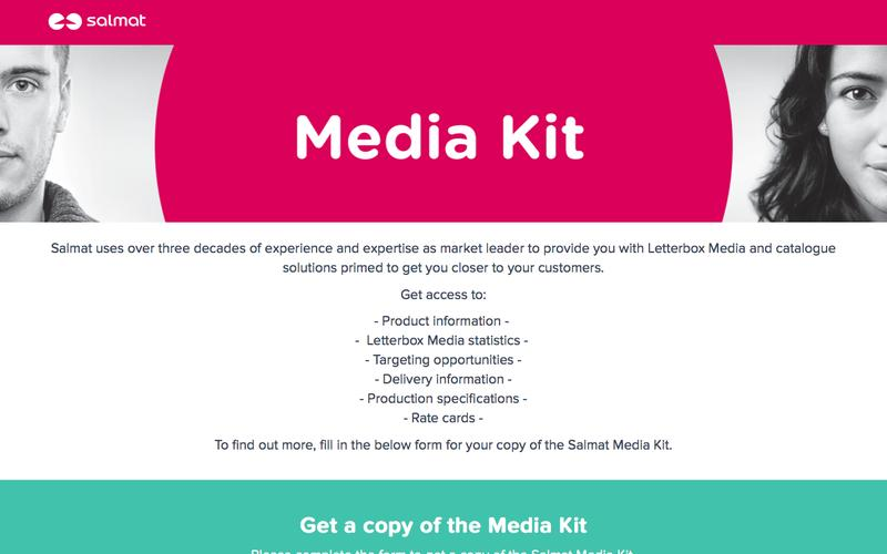 Salmat Media Kit