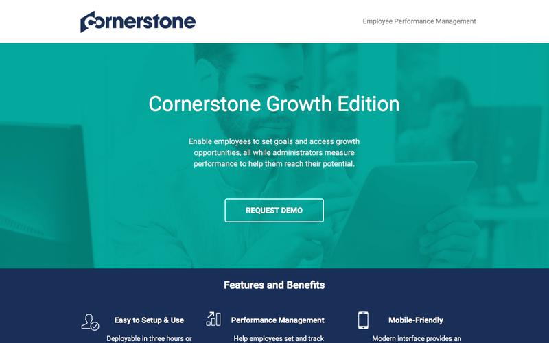 Growth Edition Free Trial | Cornerstone