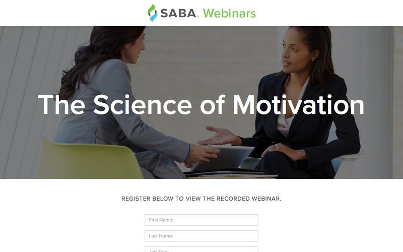 The Science of Motivation: Why Workplace Motivation is So Hard and How to Overcome Resistance