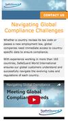 New Landing Page SafeGuard World International