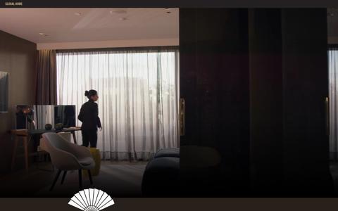 Screenshot of Jobs Page mandarinoriental.com - Careers | Mandarin Oriental Hotel Group - captured March 17, 2018