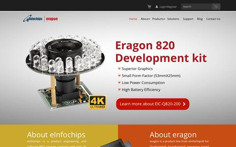 Qualcomm® Snapdragon™ SoM, SBC, EVM, Development Kit/Board & Embedded / IoT Products Development -  Qualcomm Authorized Design Partner