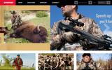 Old Screenshot Crosman Corp. Home Page