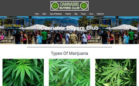 Victoria Cannabis Buyers Club - Victoria Cannabis Buyers Club
