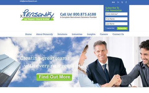 Recruitment Process Outsourcing   Executive Search RPO, Recruitment Process Outsourcing  Executive Search
