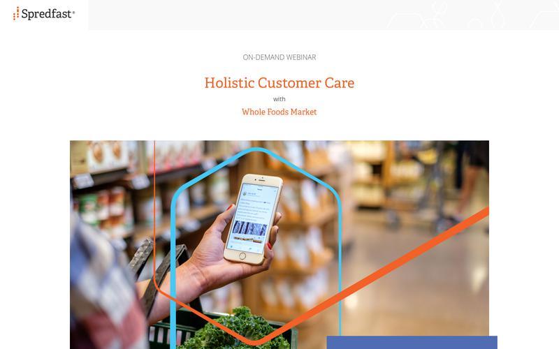 Salesforce Care Webinar | Register Now