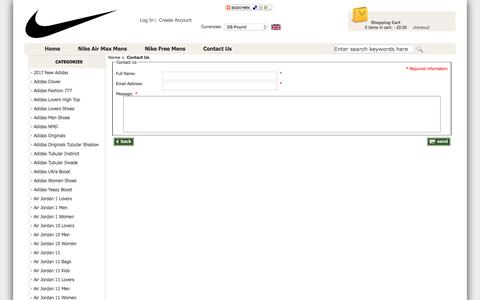 Screenshot of Contact Page edinburghcityproperties.co.uk - Contact Us : Wholesale Top Quality Nike Free Run Shoes - Cheap Nike Free Trainers Cheap Outlet Online - captured May 15, 2017